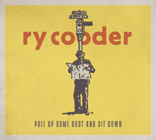 PULL UP SOME - RY COODER
