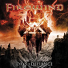 DAYS OF DEFIANCE - FIREWIND