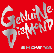 SHOW-YA - GENUINE DIAMOND