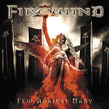 1_FIREWIND - FEW AGAINST MANY