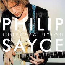 PHILIP SAYCE - INNER REVOLUTION