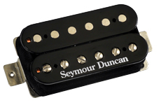 SEYMOUR DUNCAN MANIAC vol.08 - SH-6 Duncan Distortion