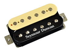 SEYMOUR DUNCAN MANIAC vol.10 - SH-16 The 59 / Custom Hybrid