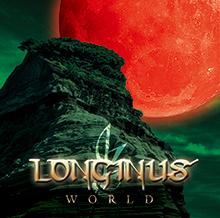 LONGINUS - WORLD
