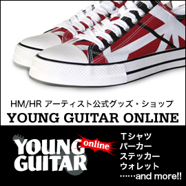 YOUNG GUITAR ONLINE