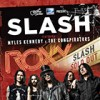 SLASH FEATURING MYLES KENNEDY & THE CONSPIRATORS - LIVE AT THE R