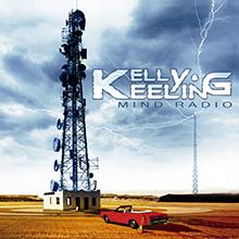 KELLY KEELING - MIND RADIO