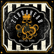 ZEBRAHEAD - WALK THE PLANK