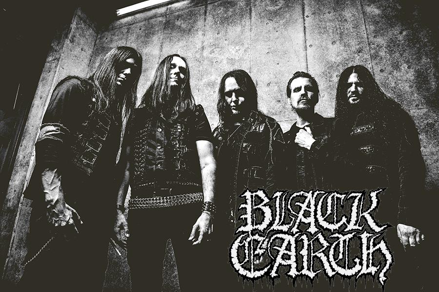 blackearth