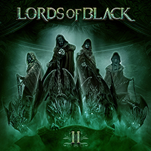 LORDS OF BLACK - LORDS OF BLACK II