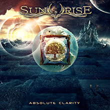 SUNRISE - ABSOLUTE CLARITY