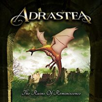 ADRASTEA - The Ruins Of Reminiscence