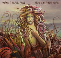 STEVE VAI-MODERN PRIMITIVE - PASSION AND WARFARE 25TH ANNIVERSAR