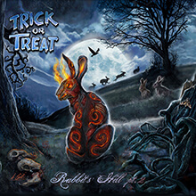 TRICK OR TREAT - RABBITS' HILL PT.2