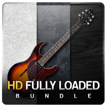 HD Fully Loaded Bundle