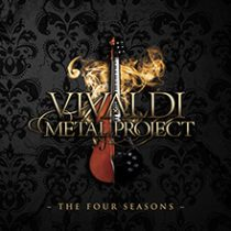 VIVALDI METAL PROJECT - THE FOUR SEASONS