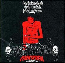 黒夢『CORKSCREW』(1998年)