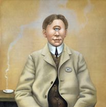 KING CRIMSON - RADICAL ACTION(TO UNSEAT THE HOLD OF MONKEY MIN