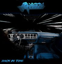 AXXION - BACK IN TIME