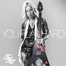 SYU - YOU PLAY HARD