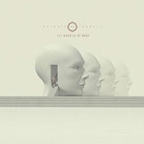 ANIMALS AS LEADERS - THE MADNESS OF MANY