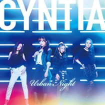 CYNTIA - Urban Night