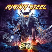 RISING STEEL - RETURN OF THE WARLORD