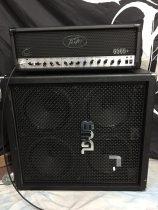 "Freddy's Amp - Peavey ""6505"""