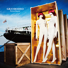 GRANRODEO - Pierrot Dancin'