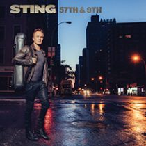 STING - 57TH and 9TH