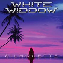 WHITE WIDDOW - SILHOUETTE