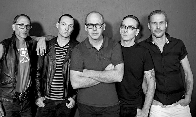 Bad Religion - March 2016 - Photograph by Lisa Johnson Rock Photographer. ALL RIGHTS RESERVED. http://www.lisajohnsonphoto.com