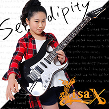Li-sa-X - Serendipity