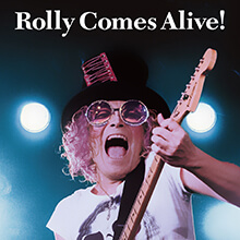ROLLY - ROLLY COMES ALIVE!
