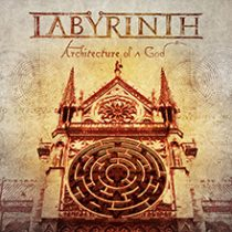 LABYRINTH - ARCHITECTURE OF A GOD