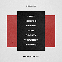POLYPHIA - THE MOST HATED
