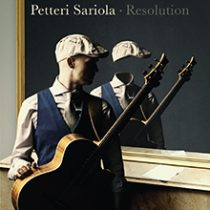 PETTERI SARIOLA - RESOLUTION