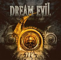 DREAM EVIL - SIX