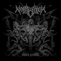 NORDWITCH - MORK PROFETI