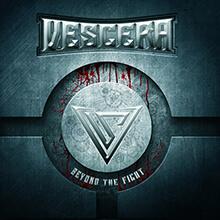 VESCERA - BEYOND THE FIGHT