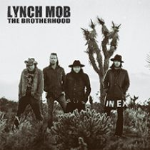 LYNCH MOB - THE BROTHERHOOD