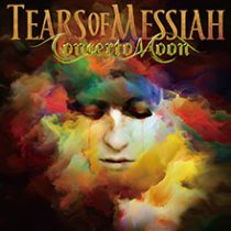 CONCERTO MOON - TEARS OF MESSIAH