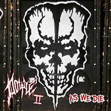 DOYLE - DOYLE II: AS WE DIE