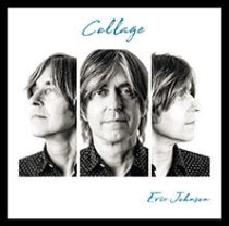 ERIC JOHNSON - COLLAGE