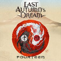 LAST AUTUMN'S DREAM - FOURTEEN