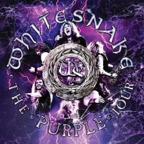 WHITESNAKE - THE PURPLE TOUR(LIVE)