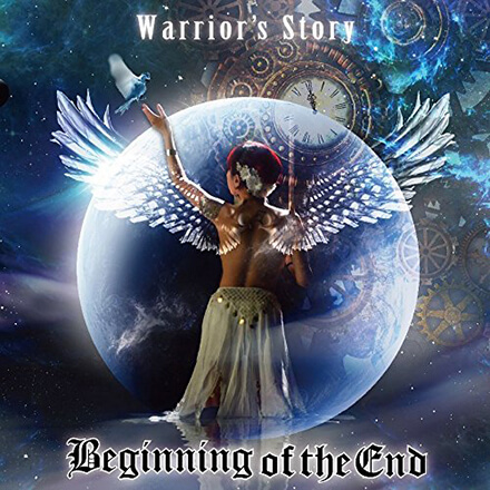 Beginning of the End - Warrior's Story