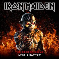IRON MAIDEN - THE BOOK OF SOULS:LIVE CHAPTER