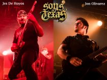 SONS OF TEXAS Interview