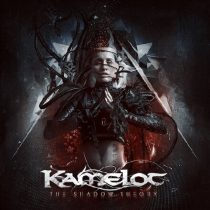 KAMELOT - THE SHADOW THEORY